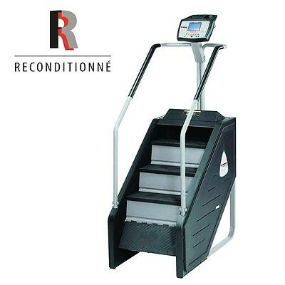 RECONDITIONNE : Stepper escaliers STAIRMASTER STEPMILL 7000PT