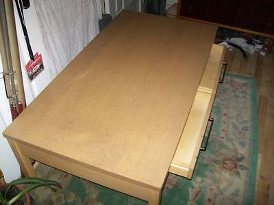 Pine Coffee Table For The Living Room