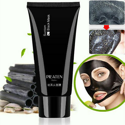 1x60g PILATEN BLACK HEAD KILLER PEEL OFF SCHWARZE MASKE GESICHTSMASKE KOMEDO