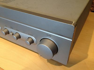NAD C320BEE integrated amplifier in perfect working order.