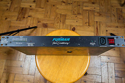 Furman Power Conditioning A.C. Line Regulator Model AR-230 (rack mountable)