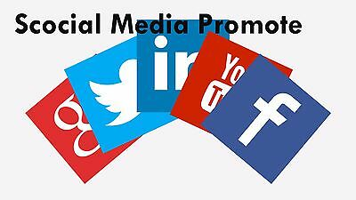 Social media marketing- Instant 1000 high quality usa twitter retweets $3.99