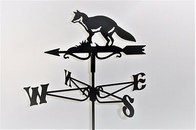 Fox Metal Veleta