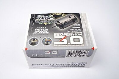 Speed Passion 1/10 Competition V3.0 5.5R Brushless 13855V3 FREE USA SHIP