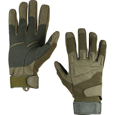 """Russia Russian tactical gloves """"Force"""" by SPLAV Olive M, L, XL, XXL"""