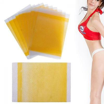 New Detox Magnetic Weight Loss Slim Patches Fat Burning Trim Pads