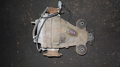 Nissan Fairlady 350Z Rear Differential