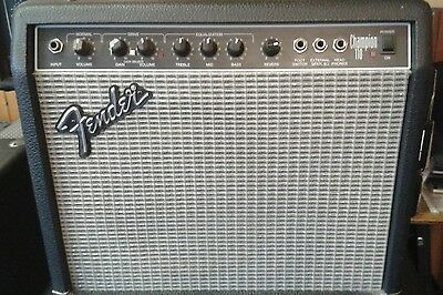 fender champion 110 guitar amp