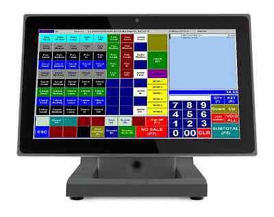 Epos POS X50 S Software by Epos4U - Turn your pc into a POS Till System