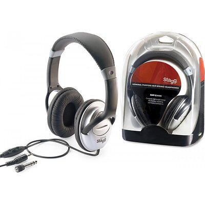 Stagg Stereo Headphones