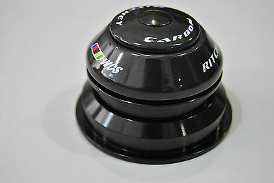 "Serie sterzo Conica Ritchey Mod.WCS CARBON  S/Integrata  1-1/8""> 1-1/2""/HEADSET"