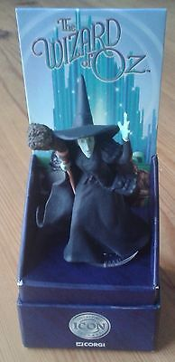 Wicked Witch from The Wizard Of Oz Corgi Classics Icon collectible figure