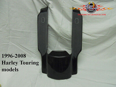 HARLEY REAR FENDER STRETCHED EXTENSION FOR BAGGERS FITS 96-2008 Touring models