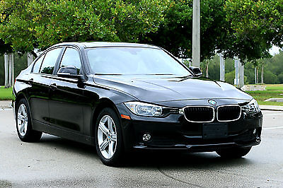 2015 BMW 3-Series 320i Xdrive 2015 BMW 320i Sedan Xdrive AWD 2014 320xi 335i Mercedes C250 Audi A4 3 series