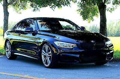 2015 BMW Other Base Coupe 2-Door 2015 BMW 435i M Sport 428i 2012 2015 4 series M3 M4 335i 2013 335xi coupe c350
