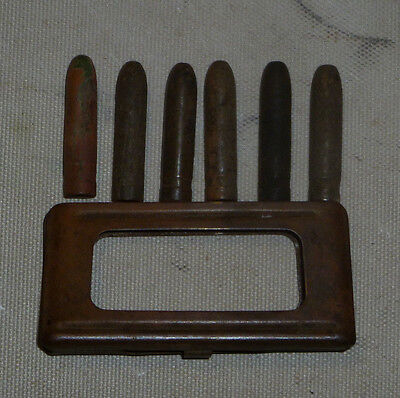 Italy, WW II, carcano, 6,5 mm, fronte Russo.