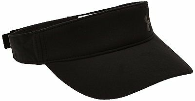 Under Armour Women's Fly Fast Visor, Black (001), One Size