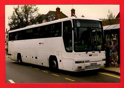 West Midlands Photo - WMT Your Bus K660BOH: Plaxton Volvo B10M - Solihull 1997