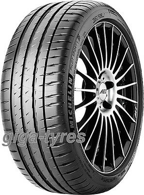 SUMMER TYRE Michelin Pilot Sport 4 225/45 ZR17 94W XL