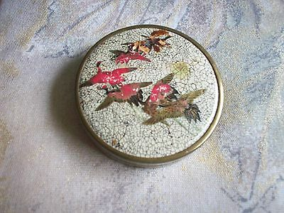 Vintage Small Compact - Veolay-Paris-France
