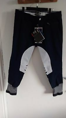 Dainese Molvedo Pants Equestrian Collection Size:54