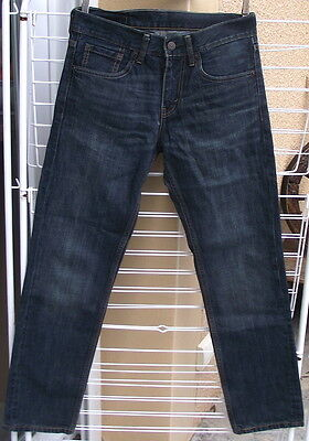 Jeans Levi's 511 Homme Taille 38 (W28L30)