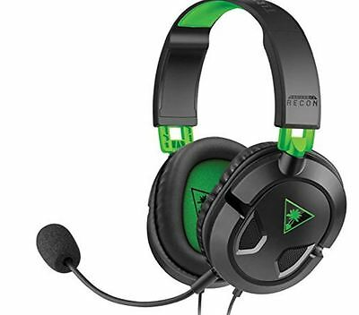 Turtle Beach - Ear Force Recon 50X Stereo Gaming Headset w Mic - Xbox One
