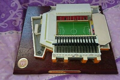 Liverpool FC Anfield Stadium Collectable