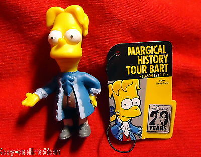 Margical History Tour Bart Simpson - SIMPSONS 20 Years Anniversary Collection