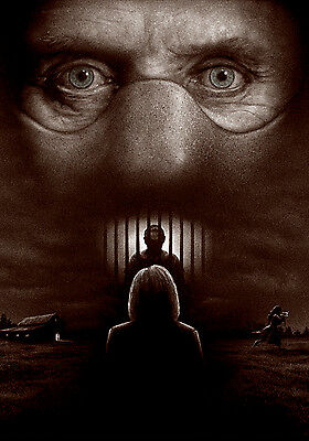 Hannibal Lecter / Silence of the Lambs  '003'    Anthony Hopkins