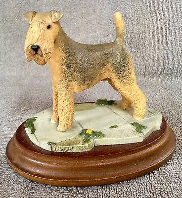 Lakeland Terrier Circa 1990 - Lot 58