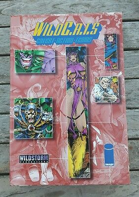 Wildcats Covert-Action-Teams Coffret T1 à 5 - EO / Collectif / Editions USA 1996