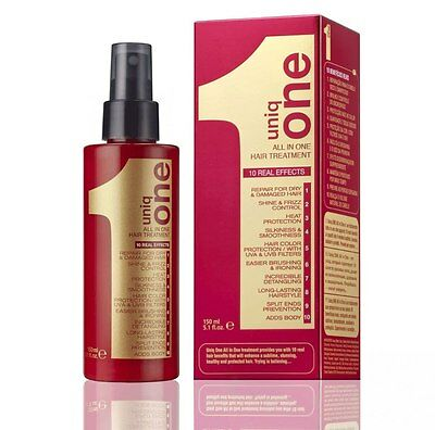 Revlon Professional Uniq 1 Unique One All In One Treatment 150ml