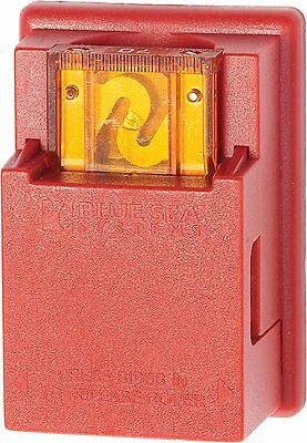 Blue Sea Systems MAXI Fuse Block  - 30 - 80A