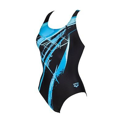 Arena Backjump Costume Donna Piscina 2A764 58