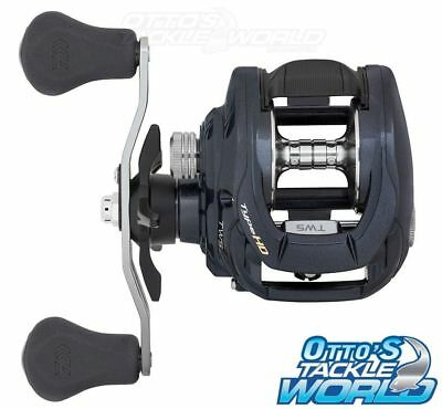 Daiwa Tatula Type HD 200H Baitcast Reel BRAND NEW @ Ottos Tackle World Drummoyne