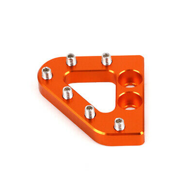 Cleats Brake Pedal For KTM EXC XC SX 85 105125 200 250 300 400 450 500 525 530
