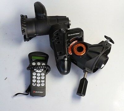 Celestron Advanced VX Computerized Telescope Mount 91519 With Hand Controller