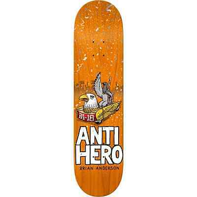 """Anti Hero - Brian Anderson """"First"""" 8.62"""