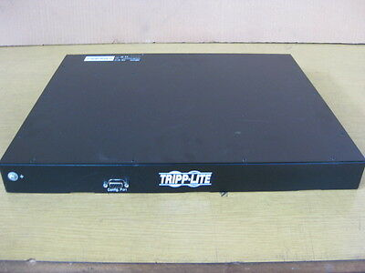 Tripplite PDUMH20HVNET Digital Power Distribution Unit