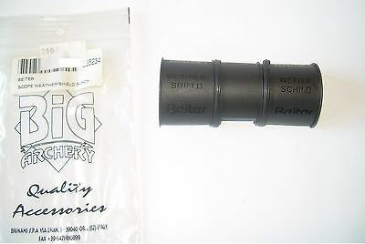BEITER SCOPE PARALUCE/PARAPIOGGIA NERO  mm. 29