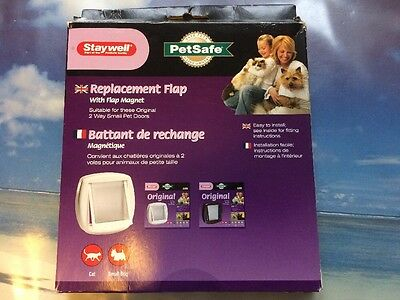 Petsafe Staywell Replacement Door Flap for 705 & 706 - PAC26-12579