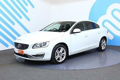 2015 Volvo S60 2.0 D4 SE Lux 4dr (start/stop)