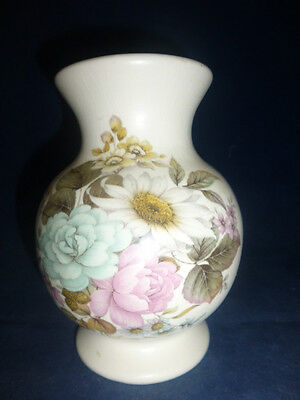Purbeck Floral Small Table Vase