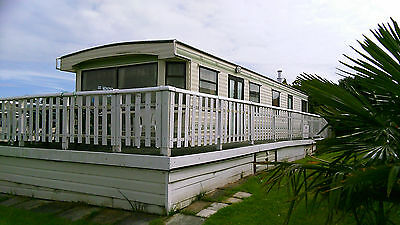 Hafan Y Mor North Wales Privately Owned Caravan For Hire