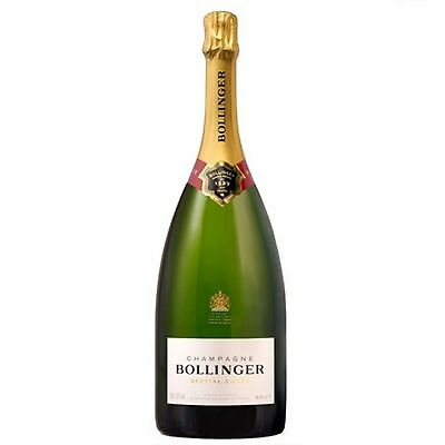 Magnum of Bollinger Special Cuvee, Gift Boxed