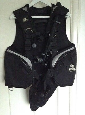 Beuchat Bcd In Good Working Condition