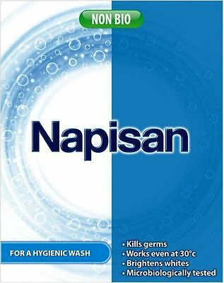 Napisan Non Biological Stain Remover 800g