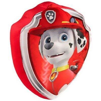 Paw Patrol OFFICIAL Marshall Cushion/Pillow NEW