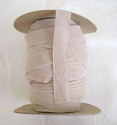 10metres of Beige Lingerie Elastic 23mm